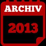 Archiv 2013